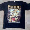 Pestilence — Consuming Impulse shirt