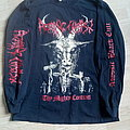 Rotting Christ — Thy Mighty Contract long sleeve