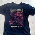 Carnage — Infestation Of Evil shirt