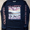 Utumno — Across The Horizon LS TShirt or Longsleeve