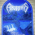 Amorphis — Tales From The Thousand Lakes patch