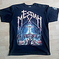 Messiah — Choir Of Horrors shirt