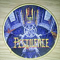 Pestilence — Testimony Of The Ancients patch