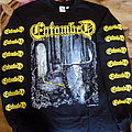 Entombed — Left Hand Path Long Sleeve TShirt or Longsleeve