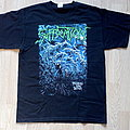 Suffocation — Pierced From Within shirt
