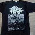 Old Funeral — Devoured Carcass shirt