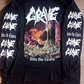 Grave — Into The Grave LS TShirt or Longsleeve