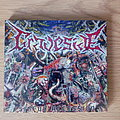 Graveside — Sinful Accession CD Tape / Vinyl / CD / Recording etc