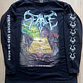 Seance - TShirt or Longsleeve - Seance — Fornever Laid To Rest LS