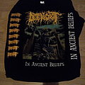 Deteriorot — In Ancient Beliefs Long Sleeve TShirt or Longsleeve