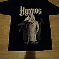 Hypnos — The White Crow shirt