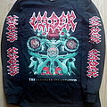 Vader — The Ultimate Incantation LS TShirt or Longsleeve