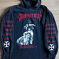 Damnation — Reborn.... Hoodie Hooded Top