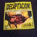 Cattle Decapitation - TShirt or Longsleeve - Catrle decapitacion