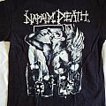 Napalm Death - Collage