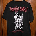 Rotting Christ - Sign of evil Existence T-Shirt