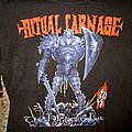 Ritual Carnage - The highest Law TS
