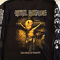 Ritual Carnage - TShirt or Longsleeve - Ritual Carnage - The Birth of Tragedy Longsleeve