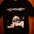 Carrion - TShirt or Longsleeve - Carrion - Evil is there! T-Shirt