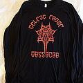 Celtic Frost - TShirt or Longsleeve - Celtic Frost - Massacra Longsleeve
