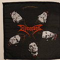 "Dismember - Patch - Dismember ""Pieces"" Patch 1993"