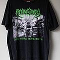 Sepultura - Third world posse tour 93 TShirt or Longsleeve