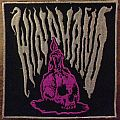 Windhand - Patch - Windhand - Skull and Candles patch