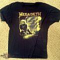 TShirt or Longsleeve - Megadeth - Mary Jane