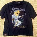 TShirt or Longsleeve - Metallica - Scales of Justice