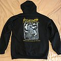 Slugdge - Esoteric Malacology Zip-Up Hoodie Hooded Top
