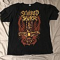 Severed Savior - Inverted and Inserted T-Shirt