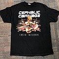 Cephalic Carnage - Lucid Interval T-Shirt