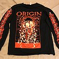 Origin - The Absurdity Of What I Am Long Sleeve Shirt