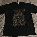 Cerebral Bore - TShirt or Longsleeve - Cerebral Bore T-Shirt