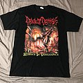 Dawn of Demise - Rejoice in Vengeance T-Shirt