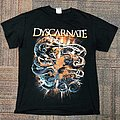 Dyscarnate - Octopus T-Shirt