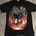Deeds Of Flesh - TShirt or Longsleeve - Deeds of Flesh - Reduced to Ashes T-Shirt