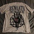 Beneath the Massacre - Left Hand Path T-Shirt