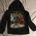 Kronos - Arisen New Era Zip-Up Hoodie Hooded Top