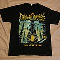 Dawn of Demise - The Suffering T-Shirt
