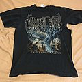 Decrepit Birth - And Time Begins T-Shirt RETIRED
