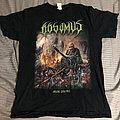 66Samus - Jurassic Geriatrics T-Shirt
