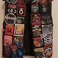 Vest Update (Only Front)