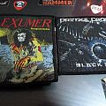 Exumer - Patch - Exumer and Primal Fear patches