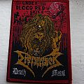 Dismember Under Blood Red Skies Patch