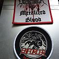 Patch - Desaster,Enforcer patches