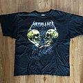 Metallica Sad but True TShirt or Longsleeve