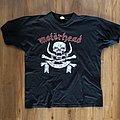 Motörhead Eagles & Bombers Tour 92' TShirt or Longsleeve