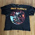 Iron Maiden Virtual XI TShirt or Longsleeve