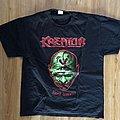 Kreator Violent Revolution TS 02 TShirt or Longsleeve